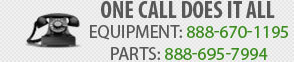 Call Toll Free -  888-670-1195